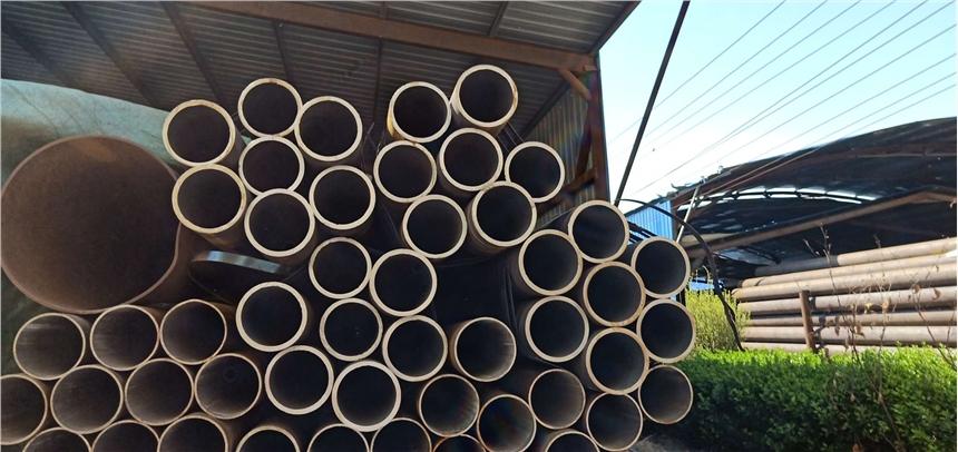 麻栗坡特殊厚壁钢管价格
