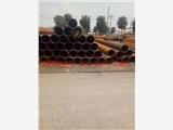 镇坪县68*8无缝钢管出厂价格