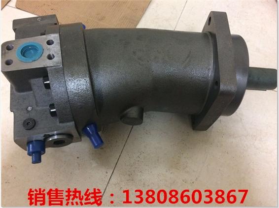 斜盘式轴向柱塞泵SQP4-57-86A-18