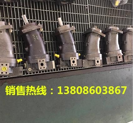 螺杆泵HSND440-54T双向液压锁