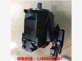 新闻:海南A10VSO28DFR/31R-VSC62N00柱塞泵型号参数