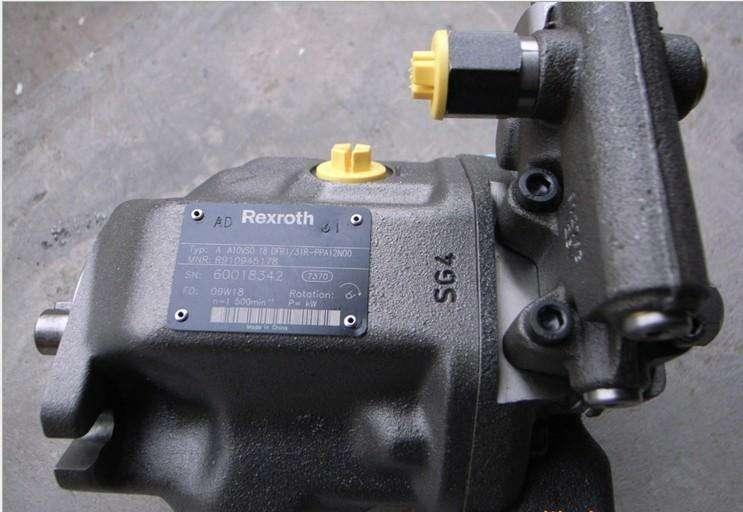 北京华德柱塞泵A10VSO71DRG/31R-PPA12N00北京华德