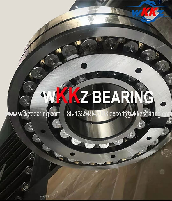 Triple ring bearing 2SL180-2UPA,WKKZ BEARING,CHINA BEARING