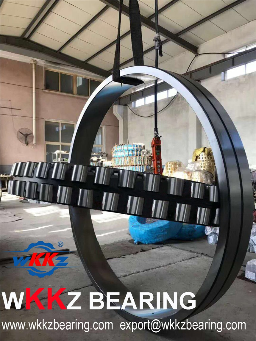 239/1250 spherical roller bearing made in China,WKKZ BEARING COMPANY