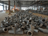 吴桥 铸钢厂家 铸钢节点生产厂家  生产百吨级铸钢节点