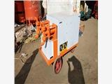 双液注浆机双缸液压注浆泵双鸭山