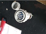 GZ/YT无火花型航空插头插座
