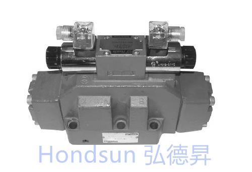 4WEH16J60/6EW230NEK4电液换向阀