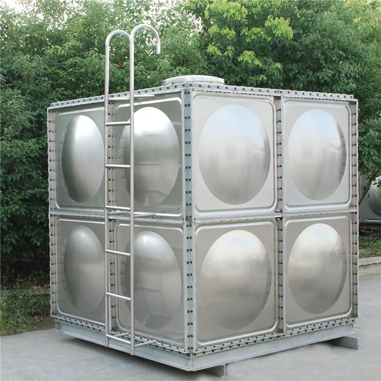 SUS304不锈钢水箱精选厂家