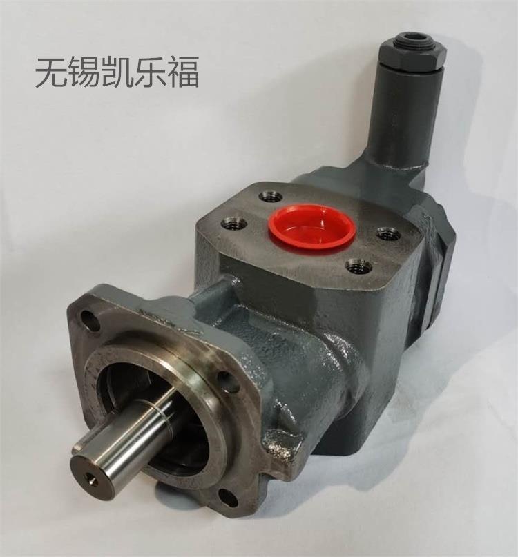 克拉克齿轮泵KF25RF1-D15 滤油机油泵