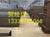 太原Q195矩形管工业