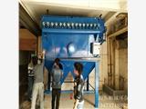 供应粉煤灰烘干机脉冲袋式除尘器-工业车间布袋式脉冲除尘器价格