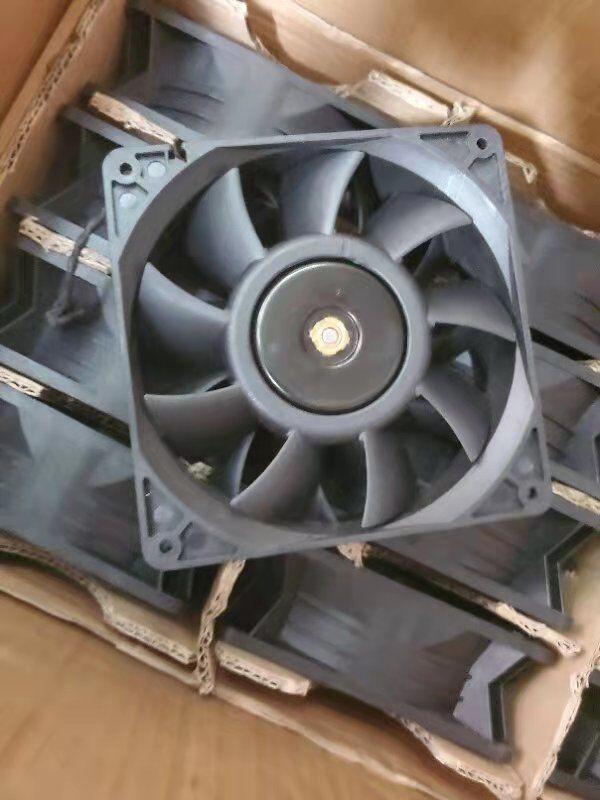 台达 QFR0612EH 12V 0.30A 6025大风量散热风扇