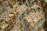 库尔勒山体边坡防护网价格