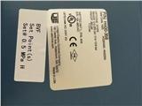 美国CCS温度开关604G1规格及参数