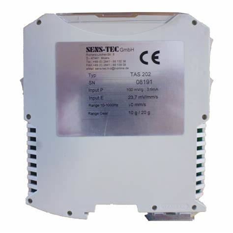 上海颖越 欧洲原厂直供SENS-TECH PartNo.:XDM03-USB