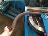 0到180度弯管机  新之谷大棚弯管机