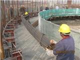 黑龙江烟囱拆除改造-120米烟囱拆除