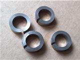 霍尔电流传感器切缝开口气隙纳米晶磁芯超微晶磁环非晶铁芯切口喷涂生产工厂家企业