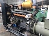 二手柴油发电机TBD226B-6道依茨100KW现货出售梧州