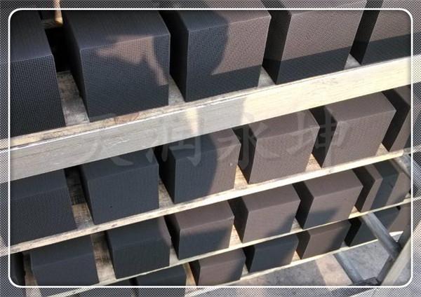 福建省蜂窝活性炭现货供应 质量保障
