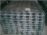 枣庄市山东≤C型钢聊城市镀锌C型钢那里有生产厂家