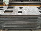 新闻:北京特厚钢板加工厂正火钢板