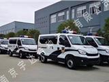 南京依维柯运输车