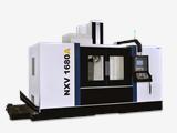台湾永进机械工业股份有限公司NXV1680A高精度立式加工中心机