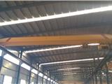 辽宁本溪5吨单梁桥式起重机厂家,5吨行吊价格