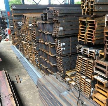 国标钢材 热轧H型钢 镀锌H型钢 厂家直发 货到付款