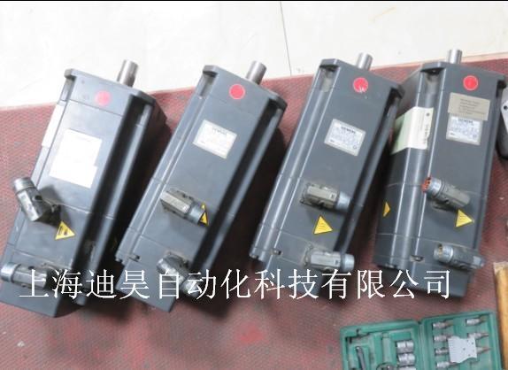 西门子伺服电机编码器更换维修