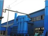 多管旋風除塵器 河北專業旋風除塵器廠家