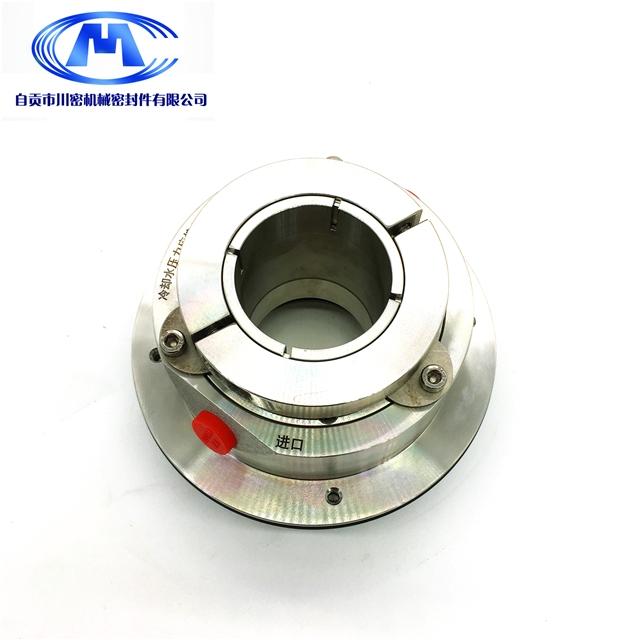 资讯:石灰石泵机械密封LC32/200I LC32/250I厂家直销