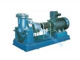 AY型单级油泵适用于不含固体颗粒的油品
