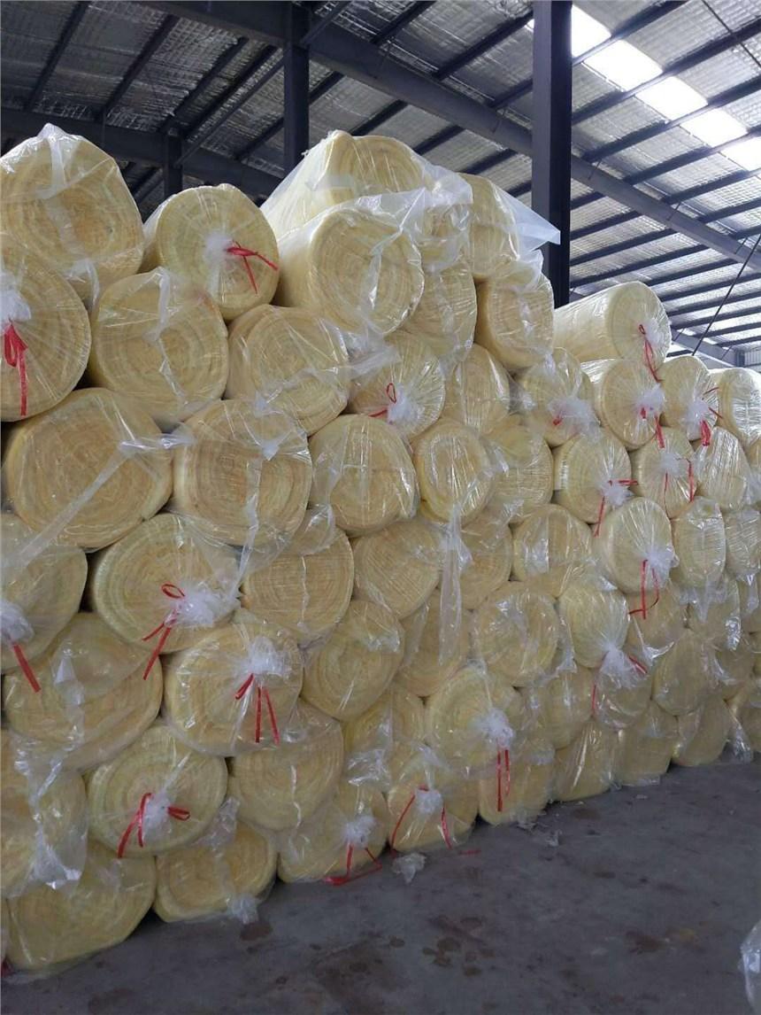 资讯:横峰玻璃丝棉毡价格