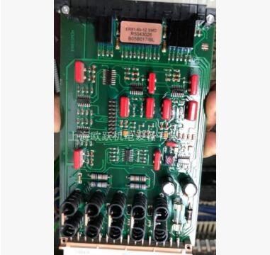 ER81-60-1ZSMD ER81-60-1ZSMD 工程机械配件放大板液压控制电路板原装品质