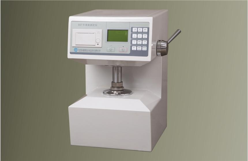 Beek式平滑度测定仪 别克平滑度仪 平滑度测定仪