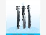 滑差轴厂家生产键条式气胀轴 凸键式气涨轴 充气轴  胀气轴