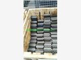 西安煤科院ZDY3500LQ、ZDY4000LR鉆機專用夾持器卡瓦KLD5.1.3-8g