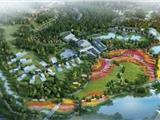南京汉唐文化特色小镇建设立项备案可行性报告新版