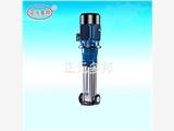 南方泵业CDM1-32不锈钢立式多级离心泵 机械密封