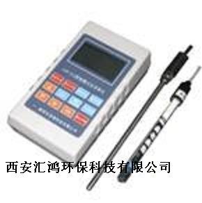 CON-510型便携式电导率仪,西安便携式电导率仪,电导率仪厂家