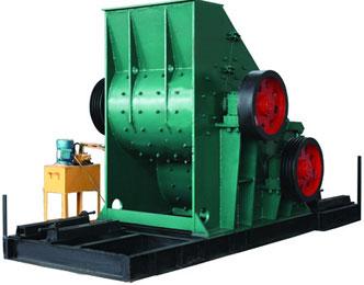 页岩粉碎机节电降耗比目前传统的辊压机要好