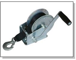 ABW手动绞盘(手摇绞盘、手摇绞车)6