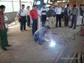 河北宇威焊材制造有限企业